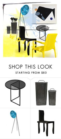 """""""talk too much"""" by topcoatballet ❤ liked on Polyvore featuring interior, interiors, interior design, home, home decor, interior decorating, Petite Friture, Artek and Andy Warhol"""