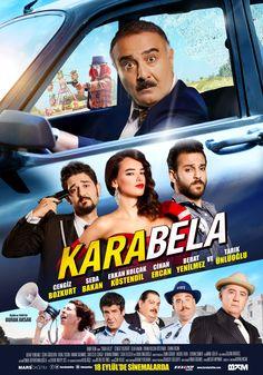 Kara Bela (2015) izle