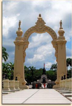 Monumento a la Batalla de Carabobo