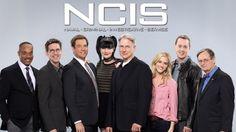 NCIS - Still <3