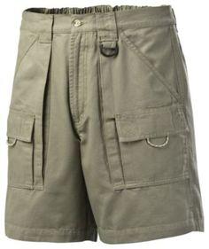 PFG's Shorts