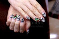ERMAKo nails by La premiere  #lapremiere #nails #paznokcie #mani #hybrydy
