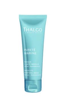 THALGO Pureté Marine: Klärende Intensiv-Maske  Intensiv klärende Maske für reine Haut in nur 10 Minuten