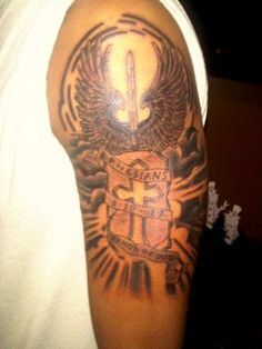 39 Best Christian Armor Tattoos Images Armor Of God Tattoo Cool