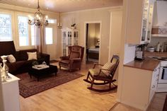 Myydään Omakotitalo 5 huonetta - Keminmaa Lautiosaari Kiviharjuntie 6 - Etuovi.com a96329