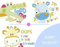 "Check out new work on my @Behance portfolio: ""Set baby vector"" http://on.be.net/1ir746x"