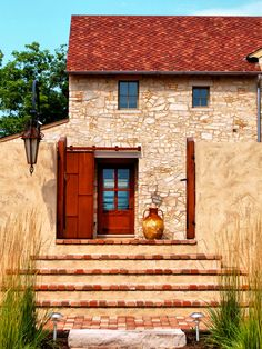 Mediterranean Spaces Modern Rustic Design, Pictures, Remodel, Decor and Ideas - page 28
