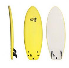 "Rock-It 4'11"" CHUB Surfboard or Wakesurf Surf N Turf, Look Good Feel Good, Surfboard, Surfing, Boards, Rock, Diving, Coloring Books, Places"