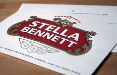 Stella Bennett | Curious & Co. Creative