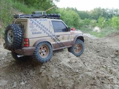 The models of Mandio - Page 2 - Scale 4x4 R/C Forums