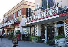 SoCo Shopping and Dining