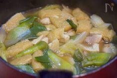 スープまで飲み干す美味しさ♪『鶏ネギ甘辛鍋』 by Yuu | レシピサイト「Nadia | ナディア」プロの料理を無料で検索