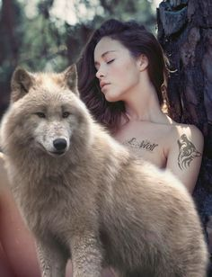 #ladywolf Native American Totem, Native American Girls, Native American Pictures, Native American Beauty, She Wolf, Wolf Girl, Wolves And Women, Wolf Stuff, Wolf Love