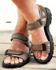 Strider Sandal