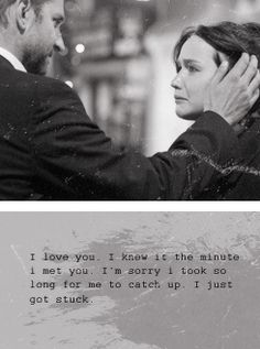 Silver Linings Playbook, love this movie!