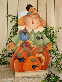 Meet Me In The Pumpkin Patch  (#154)