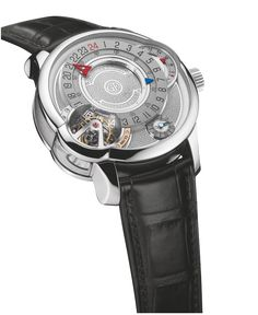 Invention Piece 3 | Greubel Forsey