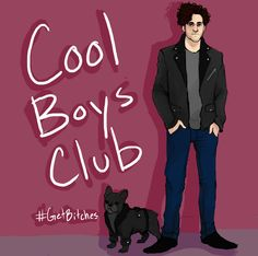 Cool boys by Meglm5291.deviantart.com on @DeviantArt
