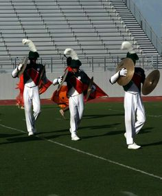 2010 Santa Clara Vanguard Cadets