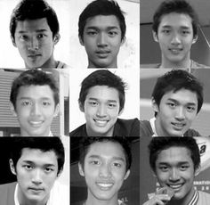 which face that you like? Asian Games, Badminton, Athlete, Kpop, Future, Wallpaper, Face, Future Tense, Wallpapers