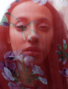 """east-coker: """" sahara lin by amber mahoney for oyster magazine """" Beauty Photography, Editorial Photography, Portrait Photography, Fashion Photography, Oyster Magazine, Under Your Spell, Multiple Exposure, Poses, Looks Cool"""