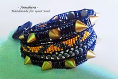 """ANNAHERA"" - handmade for your soul: Nakamol Spike Captain Hat, Hats, Handmade, Hand Made, Hat, Arm Work"