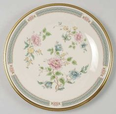 Vintage Lenox patterns Morning Blossom Google Search