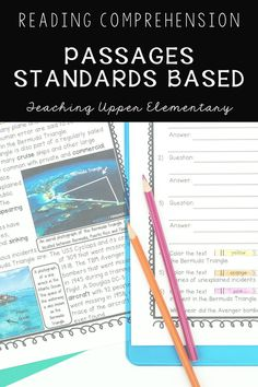 Use High-Interest, Complex Informational Text in your classroom to engage students in the Reading Informational Standards! Practice questions per standard that require students to find Text Evidence and use Written Responses. Close Reading in your classroom can be done in a variety of ways that works for you! {Whole Group, Small Group or as Independent Activities depending on your class}.