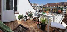 Estilos para decorar la terraza ¡elige uno! - http://www.decoora.com/estilos-decorar-la-terraza-elige-uno/