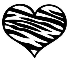 Set of 12 Zebra HeartsThese decals can be used on any hard flat surface.The decal will measure approximately X decals are a great wa. Teacup Poodle Puppies, Tea Cup Poodle, Pomeranian Puppy, Car Window Decals, Car Decals, Vinyl Decals, Shih Poo, Zebras, Zebra Print