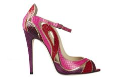 Fall 2013 Accessories: Milan - Slideshow Brian Atwood