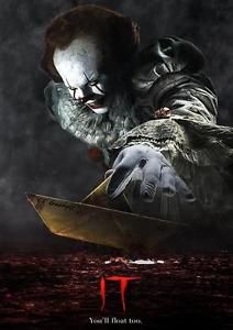 it 2017 full movie for free