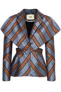 Haut Femme Superdry Edison Stripe Ottoman Robe