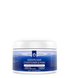 Keratin Complex Hair Mask