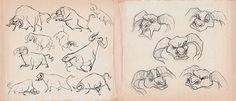 Caroline Boyk Art and Doodles | character design