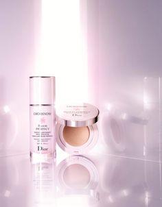 Dior也推出氣墊粉霜了!光澤感的保養等級底妝 | ETfashion時尚雲 | ETtoday東森新聞雲