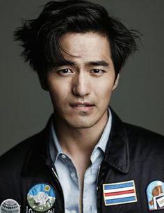 Lee Jin Wook / 이진욱