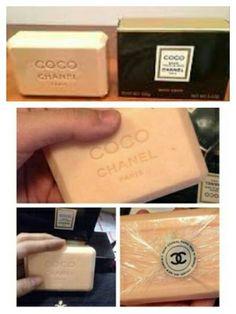 SABUN PARFUM COCO C**NEL - COCO C**NEL BATH SOAP