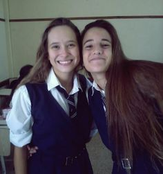 Una linda pitufa! @Sofia Oláran