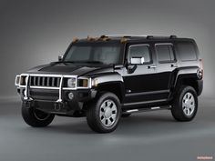 I will have this SUV in my future...