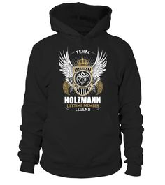 Team HOLZMANN Lifetime member Legend  Funny holtzman T-shirt, Best holtzman T-shirt