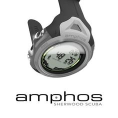 Sherwood Amphos Wrist Computer features four modes of operation. This is Sherwood Scuba's newest addition to it's strong computer line. Sherwood Scuba, Scuba Diving Gear, Diving Equipment, Outdoor Apparel, Strong, Scuba Gear, Outdoor Clothing