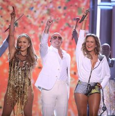 Brazilians Say World Cup Song Perpetuates Stereotypes #WorldCup #Brazil #CosmoForLatinas #JLo #Pitbull #WeAreOne