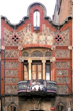 Barcelona - Sants 141 a 1 by Arnim Schulz, via Flickr