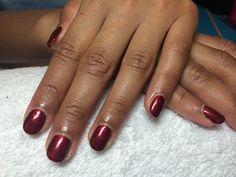 "CND Shellac ""Rose Brocade"" from CND Shellac new ""Modern Folklore"" collection"