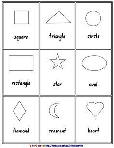 Shapes - Polka Pics