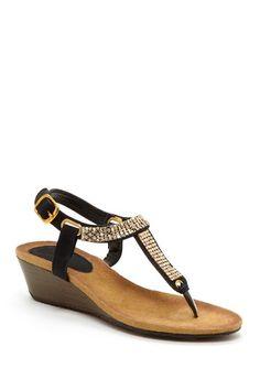 Duffy Embellished Sandal