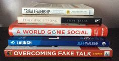 """5 BOOKS THAT TRANSFORMED MY YEAR 