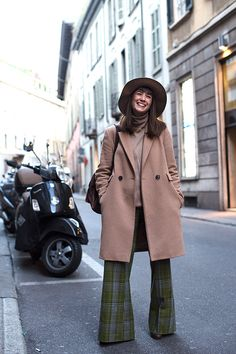 On the Street…Via Bigli, Milan | The Sartorialist | Bloglovin'
