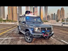 ARMORED & BLAST-PROOF G-WAGEN by Brabus | INVICTO - YouTube Amg Car, Benz G, Exotic Sports Cars, G Class, Steyr, Custom Wheels, Maybach, Twin Turbo, Mercedes Amg